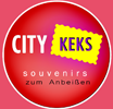 City-Keks Logo